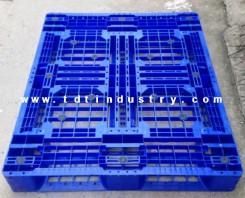 Pallet 1200x1000x145mm ( Xanh)