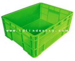 Sóng nhựa,rổ nhựa KPT02